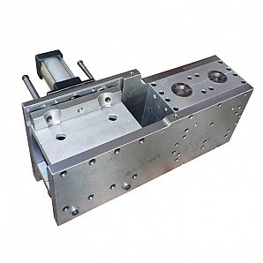 Extrusion Blow Mold