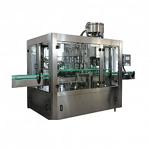 Bottling Water Automatic Washing/Filling/Capping Machine
