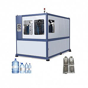 Automatic Blow Molding Machines/ For 5L, 20L Blowing
